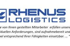 Rhenus SE & Co. KG